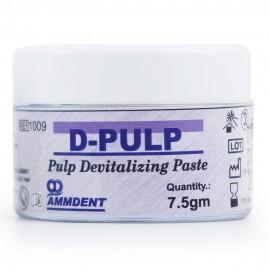 Ammdent D-Pulp (Devitalising Paste)