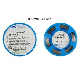 Leone Leowire Round Spring Hard Wire 1800/2000 N/mm²