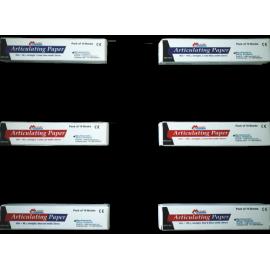 Maarc Articulating Paper – 40µ Microns & 100µ Microns