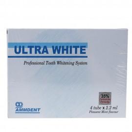 Ammdent Ultra White Bleaching Gel