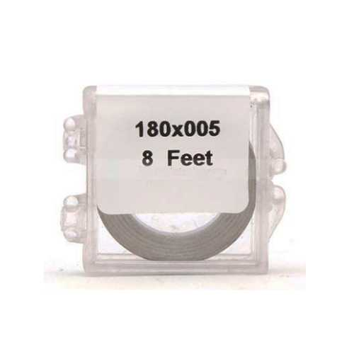 Denext Band Material 180X005 8ft
