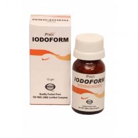 Pyrax Calicum Hydroxide Iodoform Paste