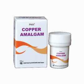 Pyrax Copper Amalgam