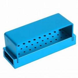 Bur Block Box