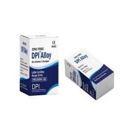 Dpi Alloy-Non-Gamma 2