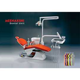 Confident Meenakshi Dental Chair