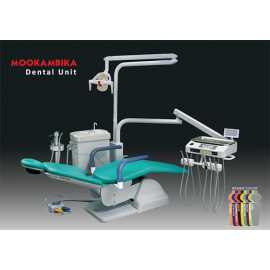Confident Mookambika Dental Chair