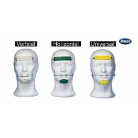 Leone Facemask Delaire 1/pk