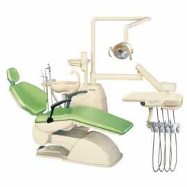 Bestodent St-3604 Pride Dental Chair