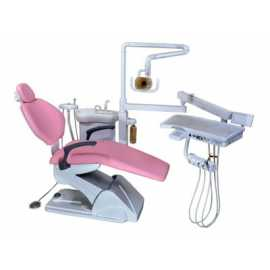 Bestodent Deluxe Dental Chair