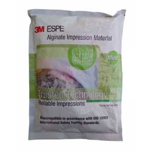 3m Espe Alginate Impression Material