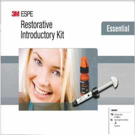 3m Espe Restorative Introductory Valux Kit