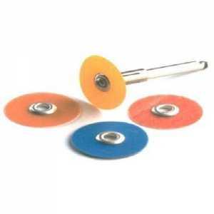 3m Espe Sof-Lex Polishing Discs - Kits & Accessori..