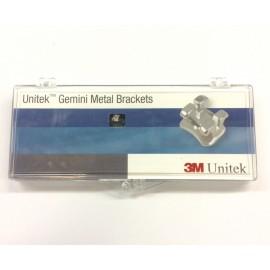 3m Unitek Gemini Twin Brackets