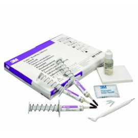 3m Unitek Unite Bonding Adhesive Syringe Kit