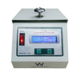 Waldent Digital Glass Bead Sterilizer