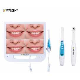 Denext Intra Oral Camera With Monitor - Ergo