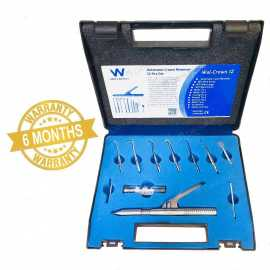 Waldent Automatic Crown Remover Instruments Kit