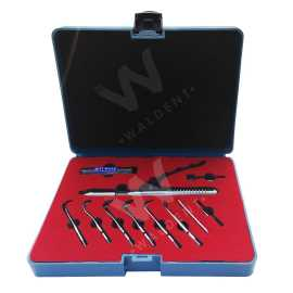 Waldent Automatic Crown Remover Premium Set Of 12 (K21/3)