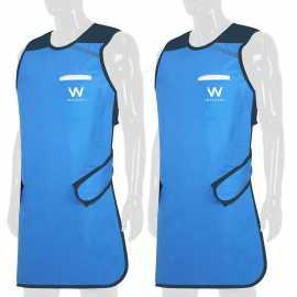 Waldent Dental Lead apron (1+1) offer