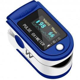 Waldent pulse oximeter