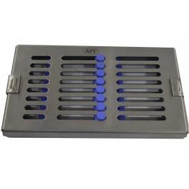 Api Instruments Sterlization Cassette