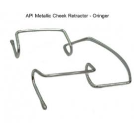 Api Metallic Cheek Retractor