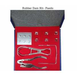 Api Rubber Dam Kits