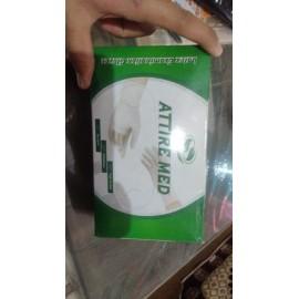 Attire-Med Latex Examination Gloves