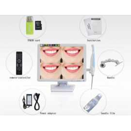 DENEXT Intraoral Camera With Screen And Tft Clamp