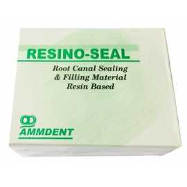Ammdent Resinoseal(Resin Based Root Canal Sealer)