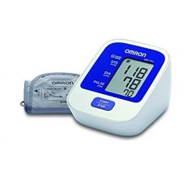 Omron Blood Pressure Monitor Hem-7124