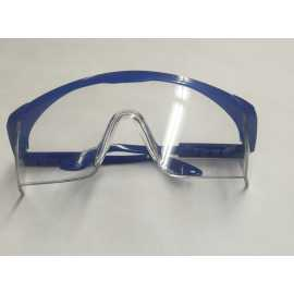 Eye Covering Goggle - Anti fogging type