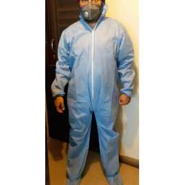 Personal Protection Kit - PPE Suite - 80GSM- Non Laminated