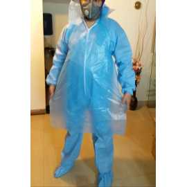 Personal Protection Kit - PPE kit -  Standard - Non-Laminated