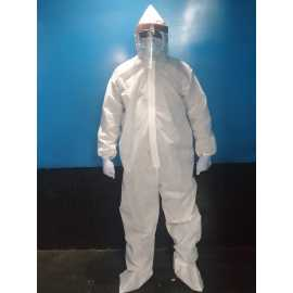 Personal Protection Kit -PPE kit Non-Laminated