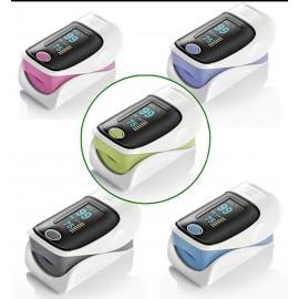 Indian Finger Pulse Oximeter
