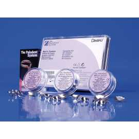 Dentsply Palodent Matrices Refill