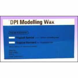 Dpi Modelling Wax