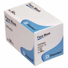 Dispodent Face Mask ..