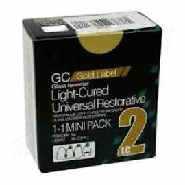 Gc Gold Label 2 Lc (Light-Cured)