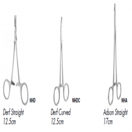 Gdc Needle Holders With Tc Tips