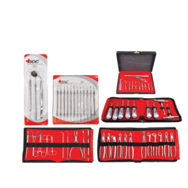 Gdc Offer Package Set Instruments Kit for clinic