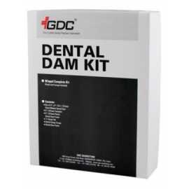 Gdc Dental Dam Kit