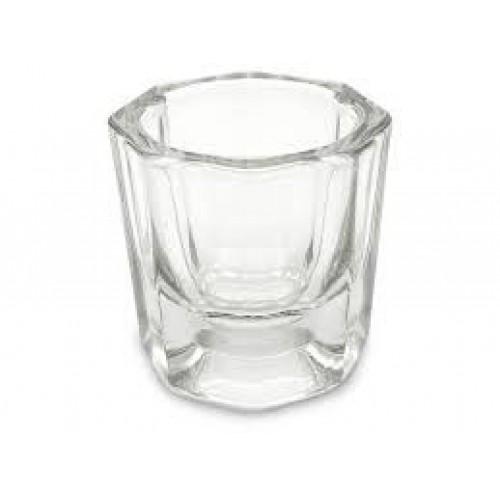 Indian Dappen Glass