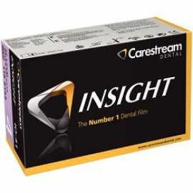 Carestream Occlusal Films
