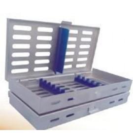 Life Steriware Steritray Sterilizing Cassettes