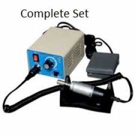 Marathon M3 Micromotor Complete Set And Parts