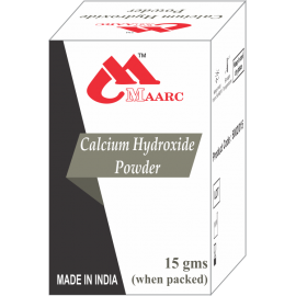 Maarc Calcium Hydroxide Powder