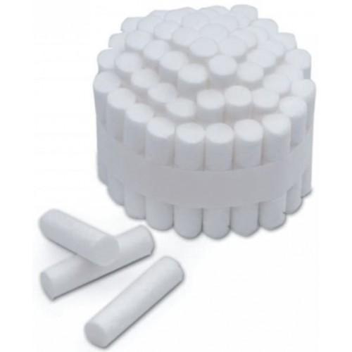Capri Cotton Rolls 1000 Pack